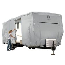 Overdrive PermaPro Travel Trailer Cover