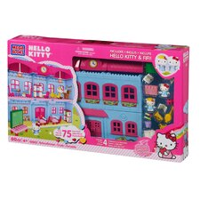 Hello Kitty Schoolhouse