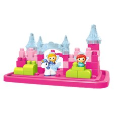 Lil' Princess Twinkle Castle