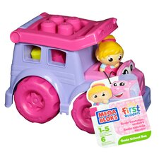 First Builders Susie School Bus