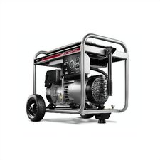 3,250 Watt Portable Gasoline Generator