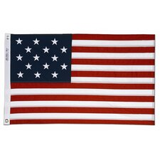Star Spangled Banner Traditional Flag