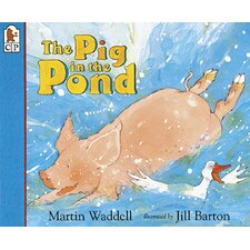 The Pig In The Pond Big Book