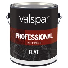 1 Gallon Neutral Base Flat Interior Professional Series Paint