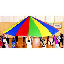 12' Diameter Parachute  with 12 Handles