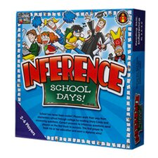 Inference School Days Blue