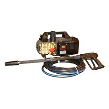 1450 PSI Cold Water Electric Hand Carry Pressure Washer