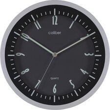 Caliber Crono Type Designed Wall Clock