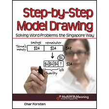 Step By Step Model Drawing