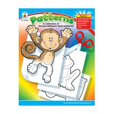 Patterns Book Gr Pk-5