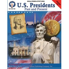 Us Presidents Past & Present Bb Set