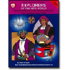 Explorers Of The New World Gr 4-7