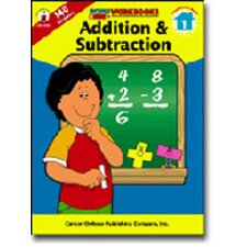 Addition & Subtraction 1 Home