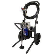 3/4 HP, 0.34 GPM Airless Paint Sprayer