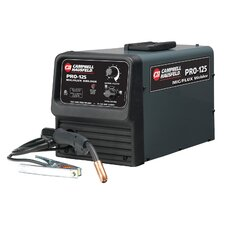 120V Professional Flux Core Welder