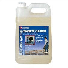 Concrete Cleaner 1 Gallon