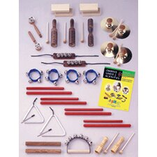 Multi-instrument Classroom Set 15