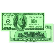 $100 Bills (Set of 50)