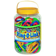 Ring-o-links 100 Piece Set