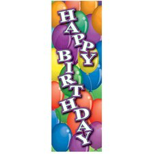 Bookmark Happy Birthday