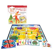 Elf on the Shelf Naughty or Nice Board Game