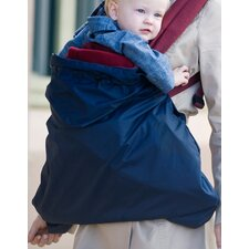 Resistant Weather Baby Carrier Cover