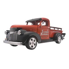 1941 Chevy Pickup 2N1 Model Kit