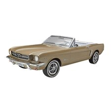 Monogram 1964 1/2 Mustang Convertible Model Kit