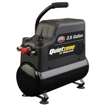 3.5 Gallon Quite Zone Air Compressor