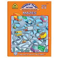 Puzzle Play Mazes Software &