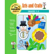 Arts & Crafts Gr 1-3 The Best of