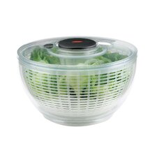 Salad Spinner - Clear