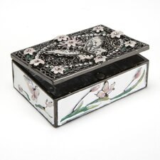 Vanity Crystal Box