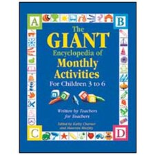The Giant Encyclopedia Of Monthly