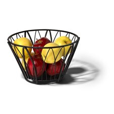 "Twist 10.75"" Fruit Bowl"
