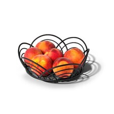 "9.5"" Fruit Basket"