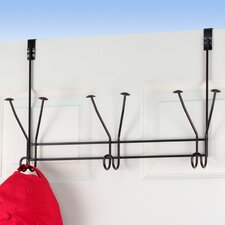Windsor 3 Triple Hook Rack