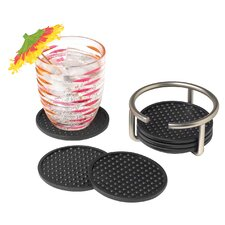 Flex Coasters (Set of 6)