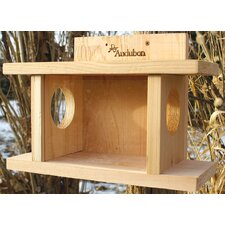 Munch House Squirrel Feeder