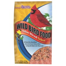 Value Blend Select Wild Bird Food