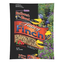Birdlovers Blend Fancy Finch Wild Bird Seed Mix