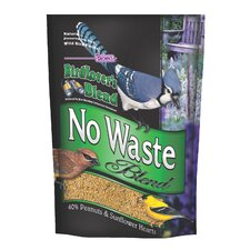 Birdlovers Blend No Waste Blend Wild Bird Seed Mix
