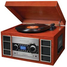 Memory Master II CD Recorder in Paprika