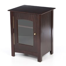 Williamsburg Entertainment Cabinet Stand