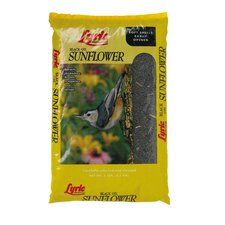 Black Oil Sunflower Wild Bird Seed Mix