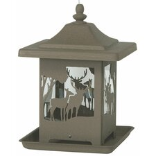 The Wilderness Bird Feeder
