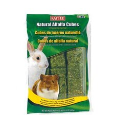 Alfalfa Cubes Pet Food