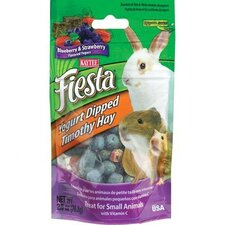 Fiesta Timothy Bits Pet Treat