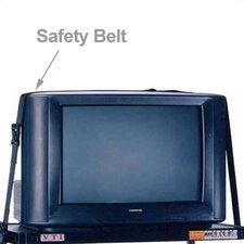 AV Cart Safety Belts - 12'
