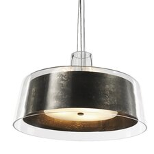 Bari 3 Light Pendant